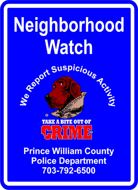 Prince William County Neighborhood Watch