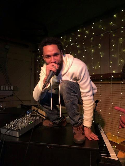 DJ Inc
