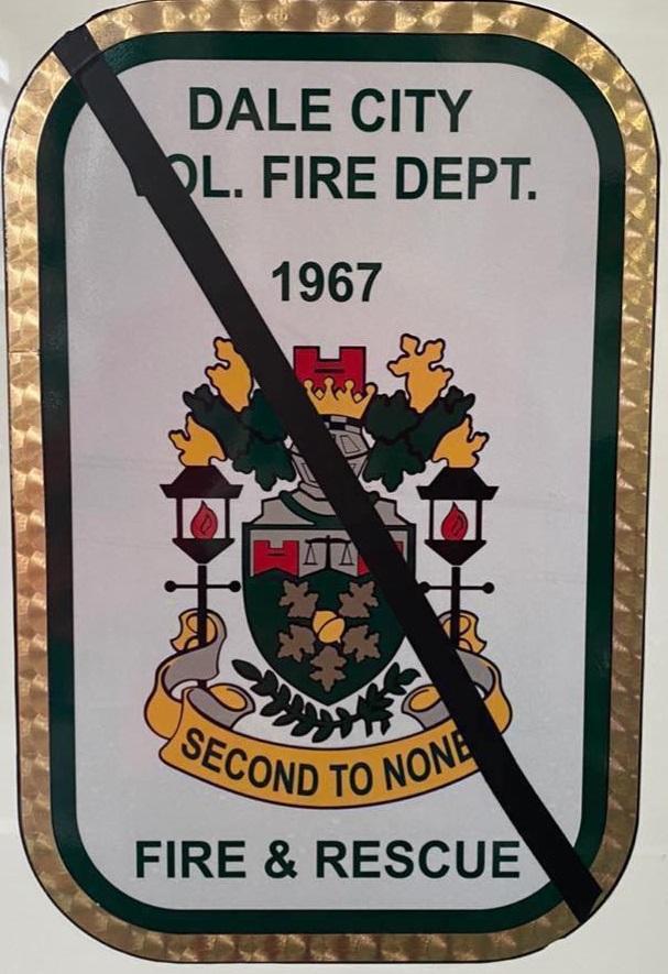 Dale City Volunteer Fire Department