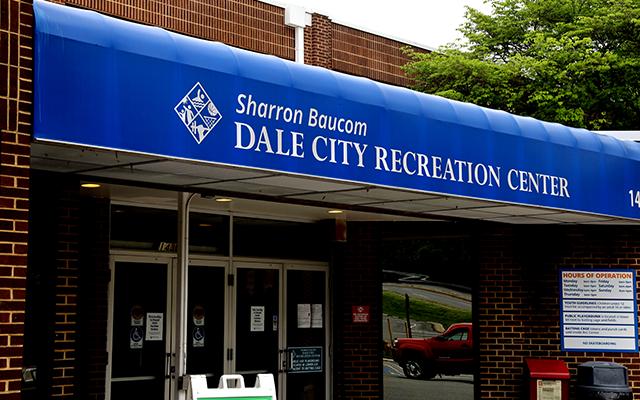 Dale City Recreation Center