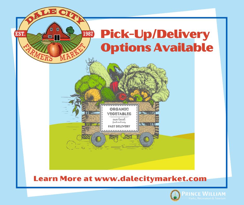 DaleCity Farmers Market