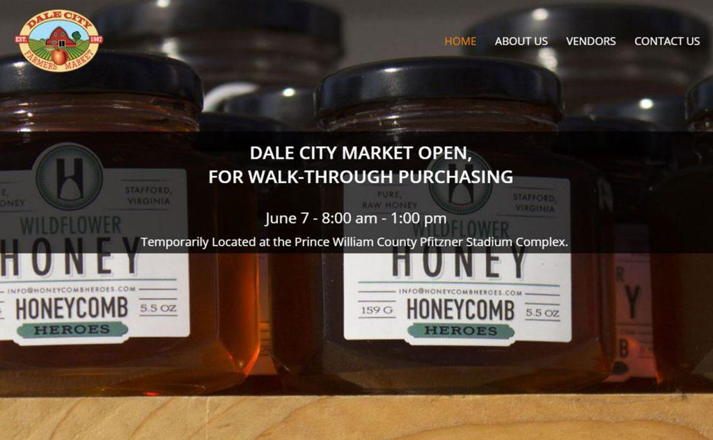 Dale City Farmers Market