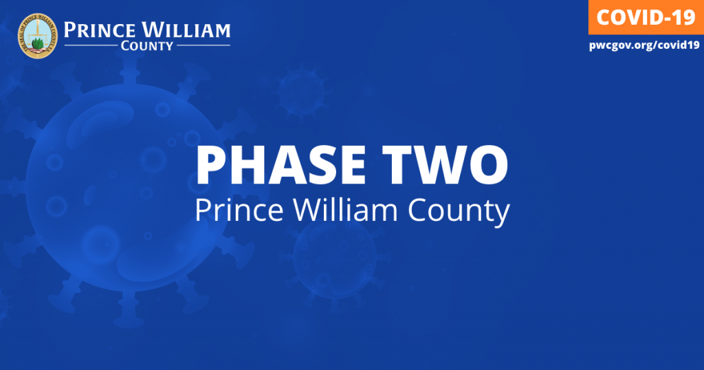 Phase Two Prince William County