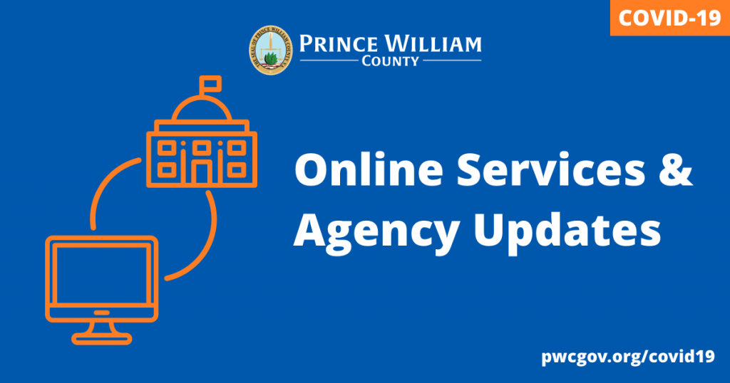 Prince William County Online And Agency Services