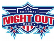 Prince William County Police Department National Night Out