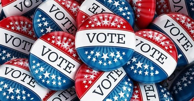 Prince William County Vote
