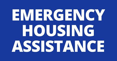 Prince William County Emergency Housing Assistance Program