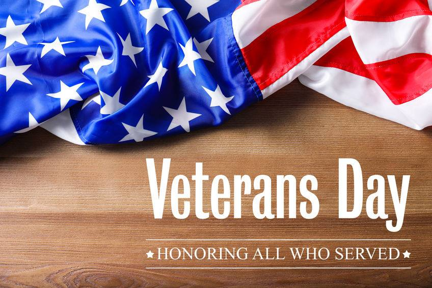 2020 Prince William County Veterans Day