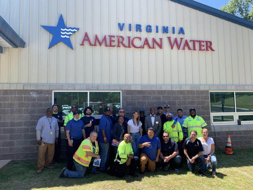 2021 American Water Visit