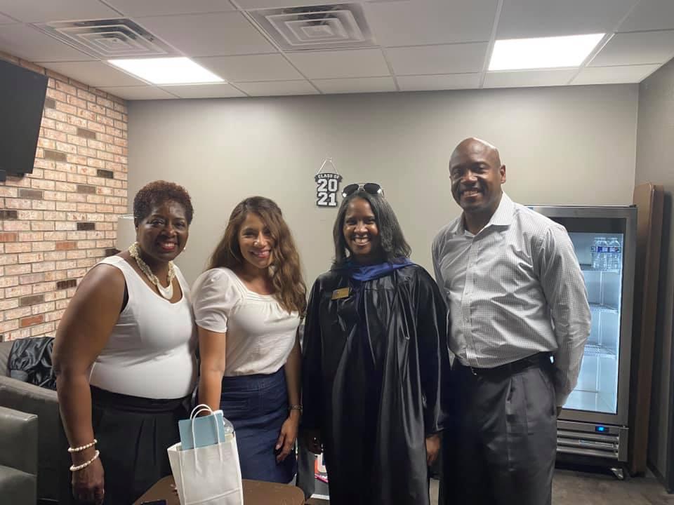 2021 Freedom High School Graduation