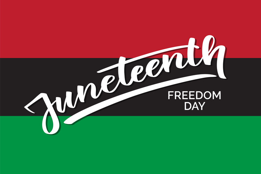Prince William County Juneteenth Freedom Day