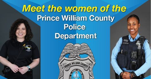 Prince William County Police Department - Women in Police Department
