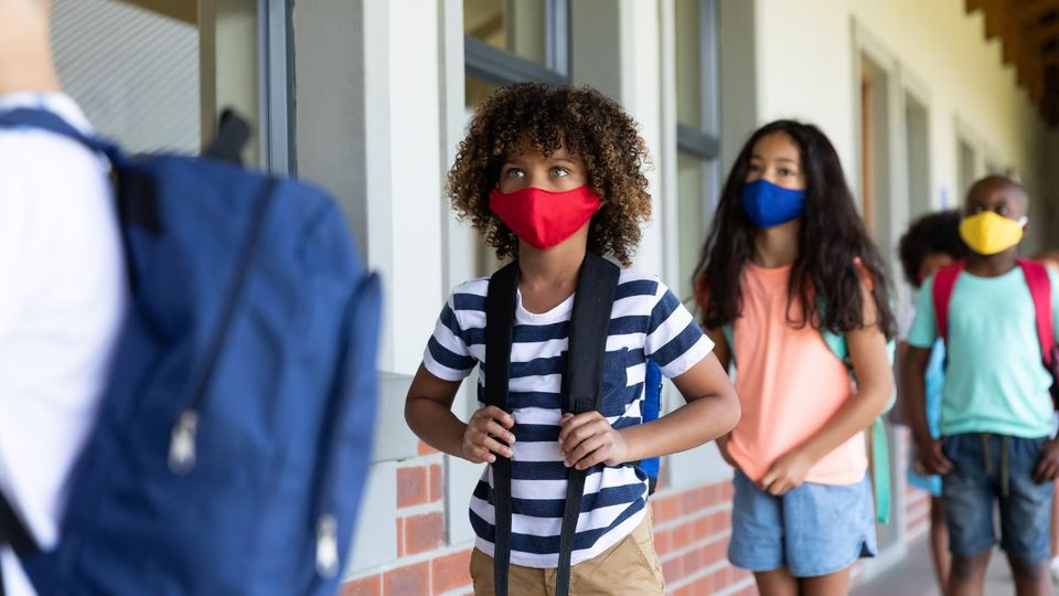 Prince William County Require Masks