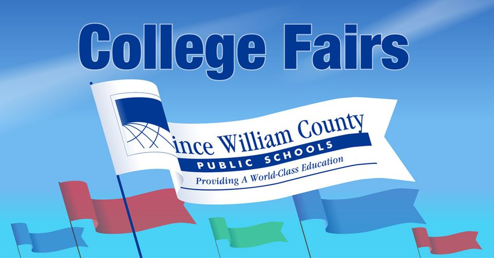 Prince William County Schools College Fair